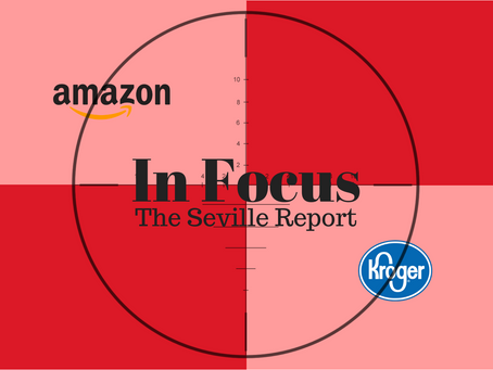In Focus: Amazon and Kroger