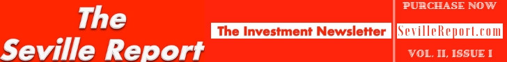 The Seville Report: The Investment Newsletter