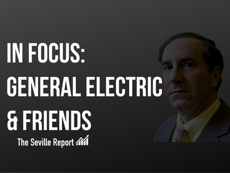 In Focus: GE & Friends