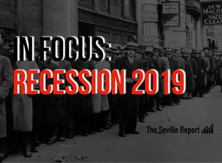 In Focus: Recession 2019