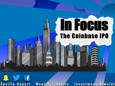 In Focus: The Coinbase IPO