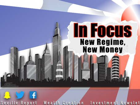 In Focus: New Regime, New Money