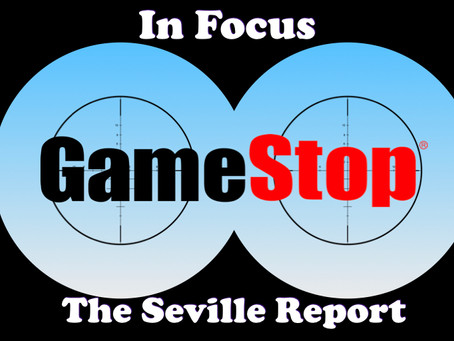 In Focus: Game Stop