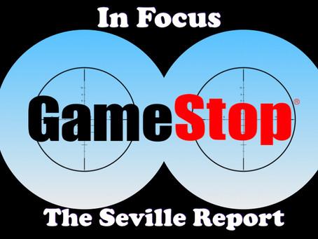 In Focus: Game Stop