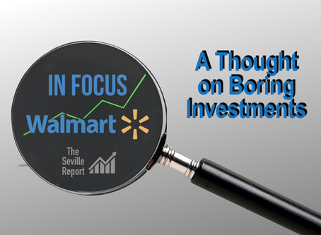 In Focus: Walmart