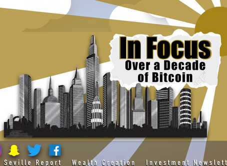 In Focus: Over A Decade of Bitcoin