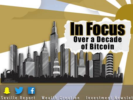 In Focus: Over A Decade of Bitcoin