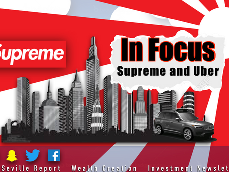 In Focus: Supreme and Uber