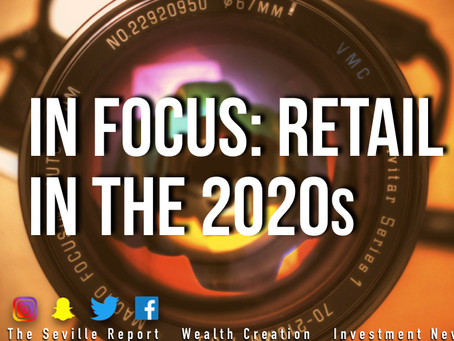 In Focus: Retail in the 2020s