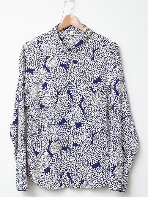 ダリアmen'sシャツ