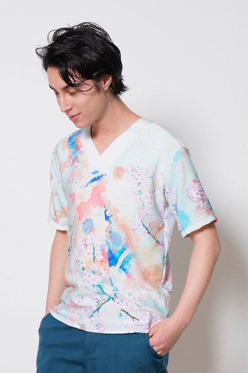 men'sVTシャツ