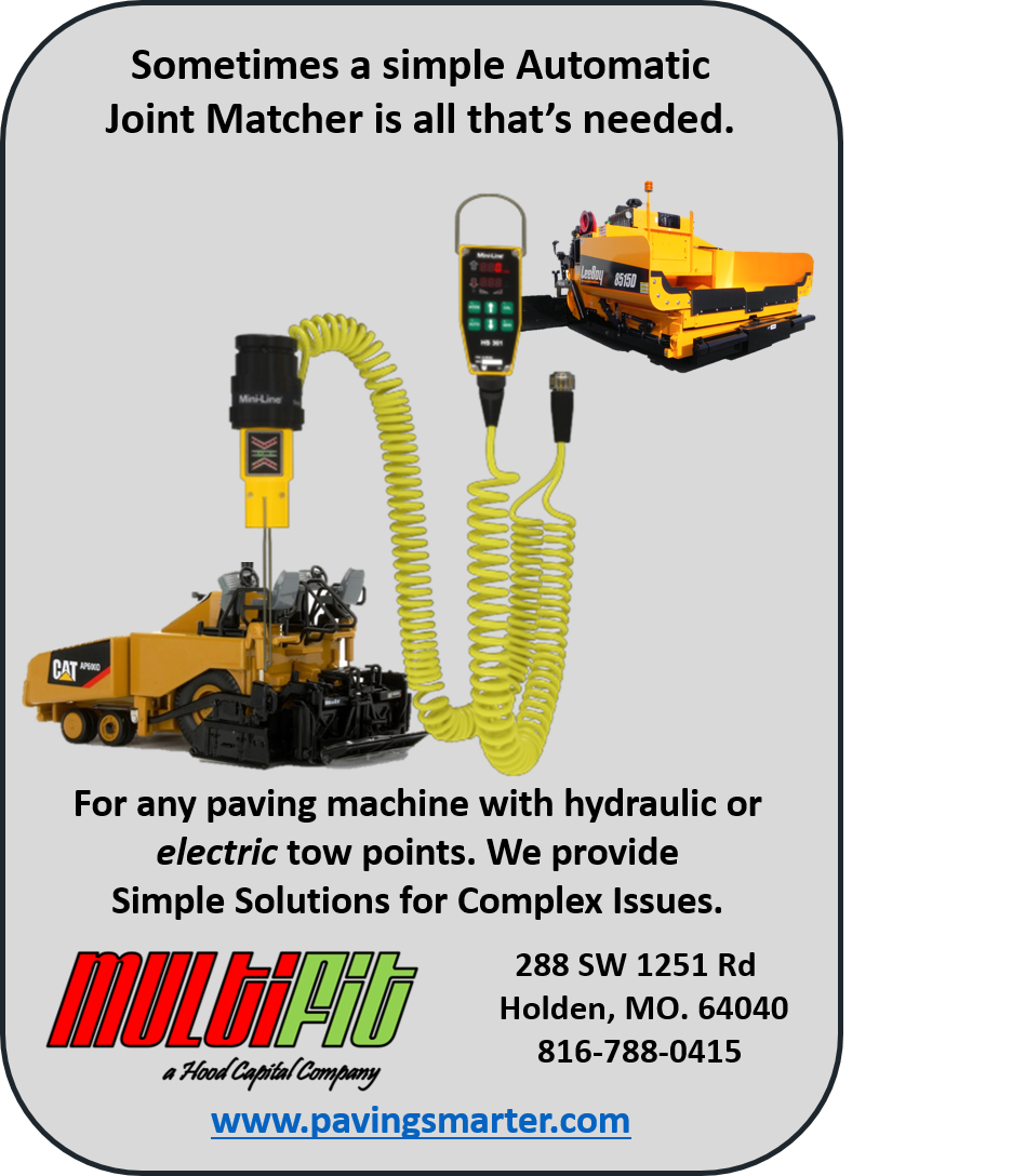 Automatic Joint Matcher from MultiFit