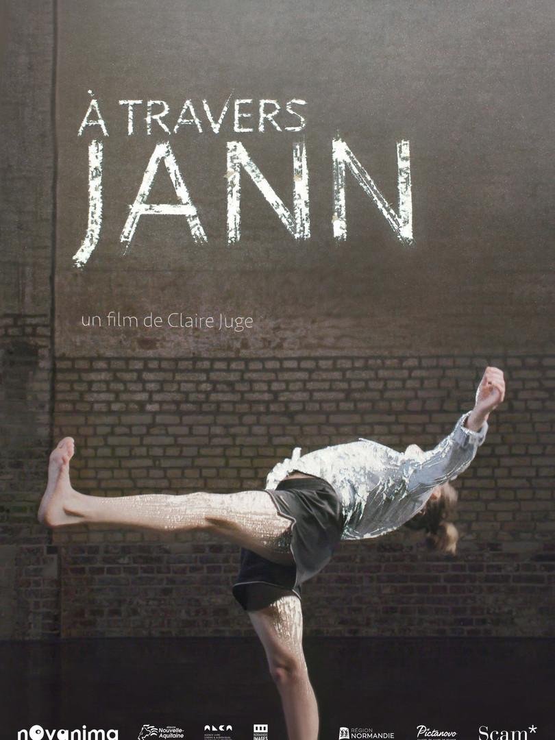Through Jann
