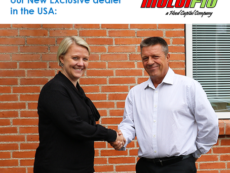 MultiFit Secures Exclusive Distribution Rights with TF Technologies for USA
