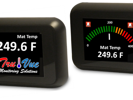 MultiFit LLC announces release of TruVue Monitoring Systems