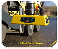 Multi Sonic Sensor