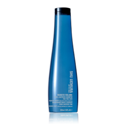 Muroto Volume Pure Lightness Shampoo 10FLOZ