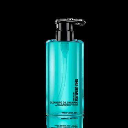 Cleansing Oil Shampoo-anti oil  13.4OZ/400ML