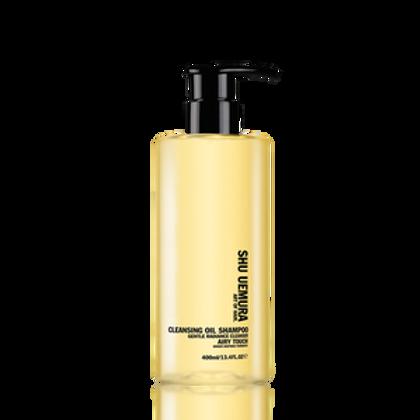 Cleansing Oil Shampoo  13.4OZ/400ML