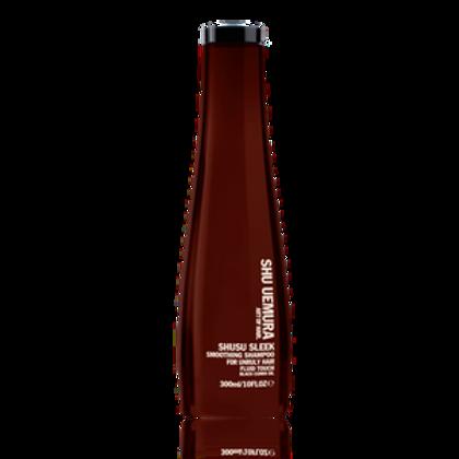 Shusu Sleek Smoothing Shampoo 10FLOZ/300ML