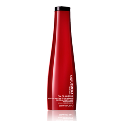 Color Lustre Sulfate-Free Shampoo  10FLOZ/300ML