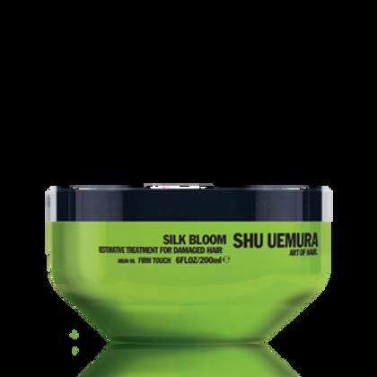 Silk Bloom Restorative Treatment Masque  6FLOZ