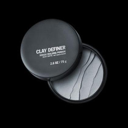 Clay Definer 2.6OZ/75G