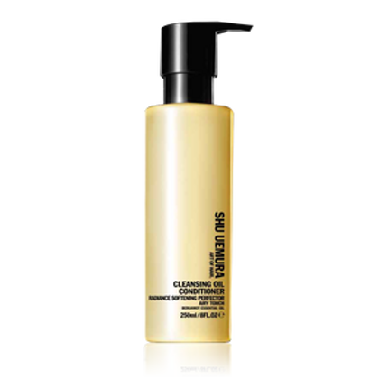 Cleansing Oil Conditioner  8OZ/250ML