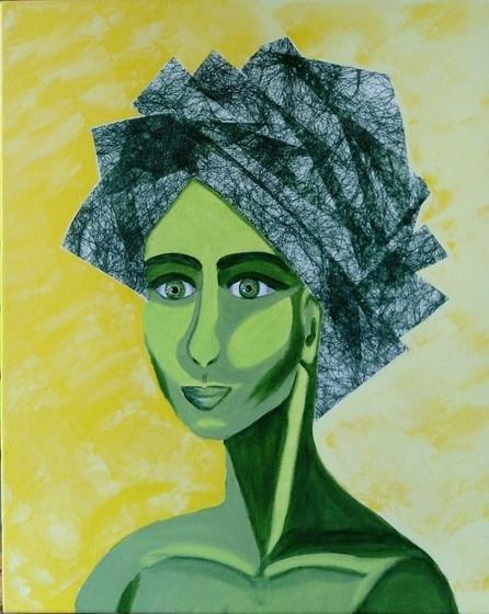 Mona Greena