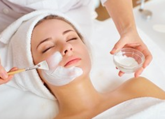 Express facial - Pregnancy friendly