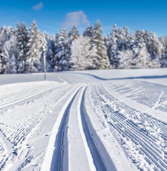 Kam v Peci pod Sněžkou bezpečně na běžky?