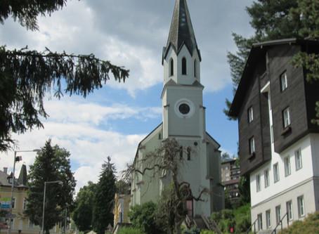 Tip na výlet III.: Černá Hora v zimě/létě