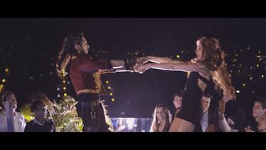 City of Dreams - Dance Scene