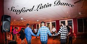 Sanford Latin Dance, Latin Dance Social, Latin Dance Social Event