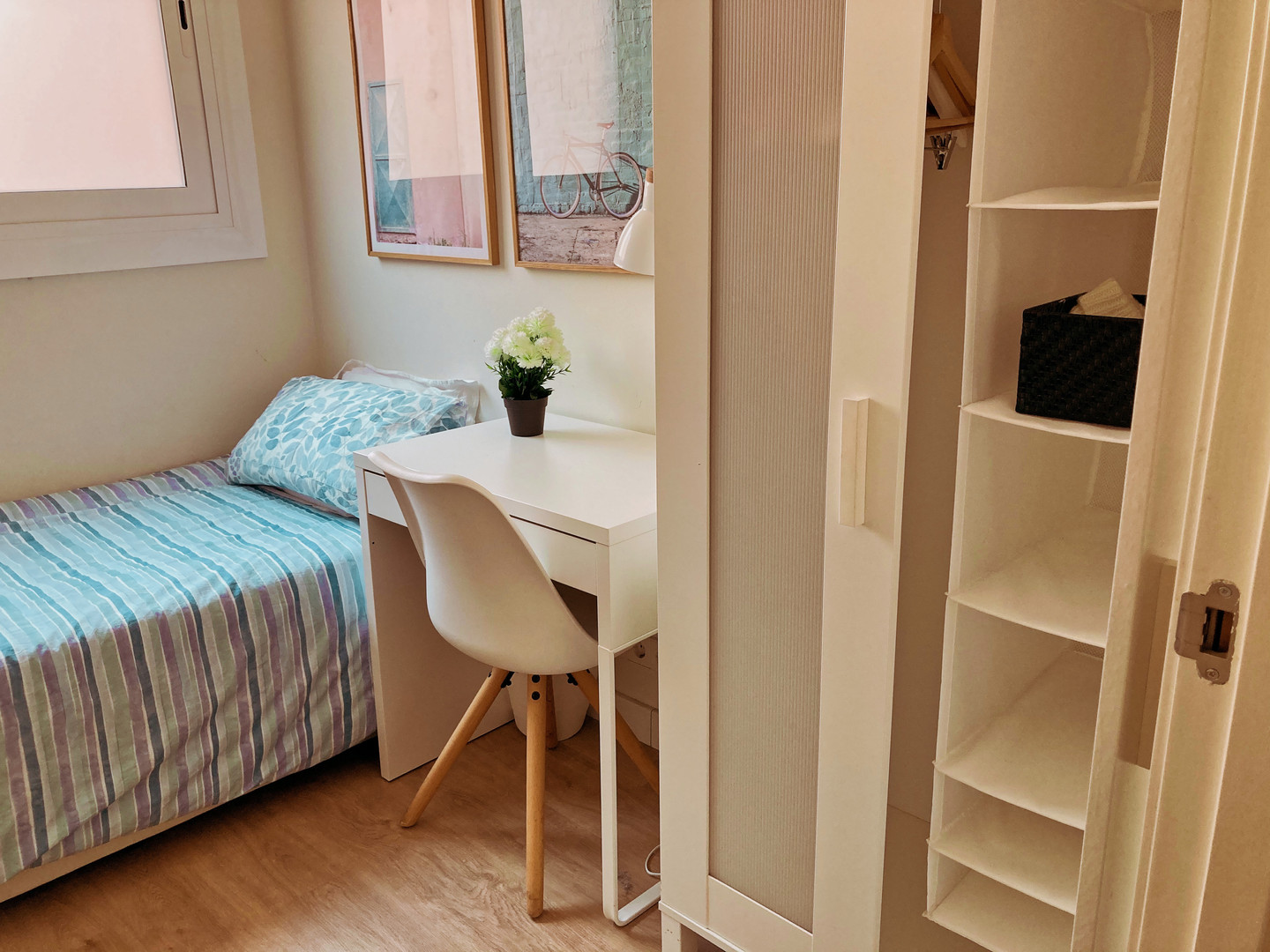 Enso Co-living in Barcelona
