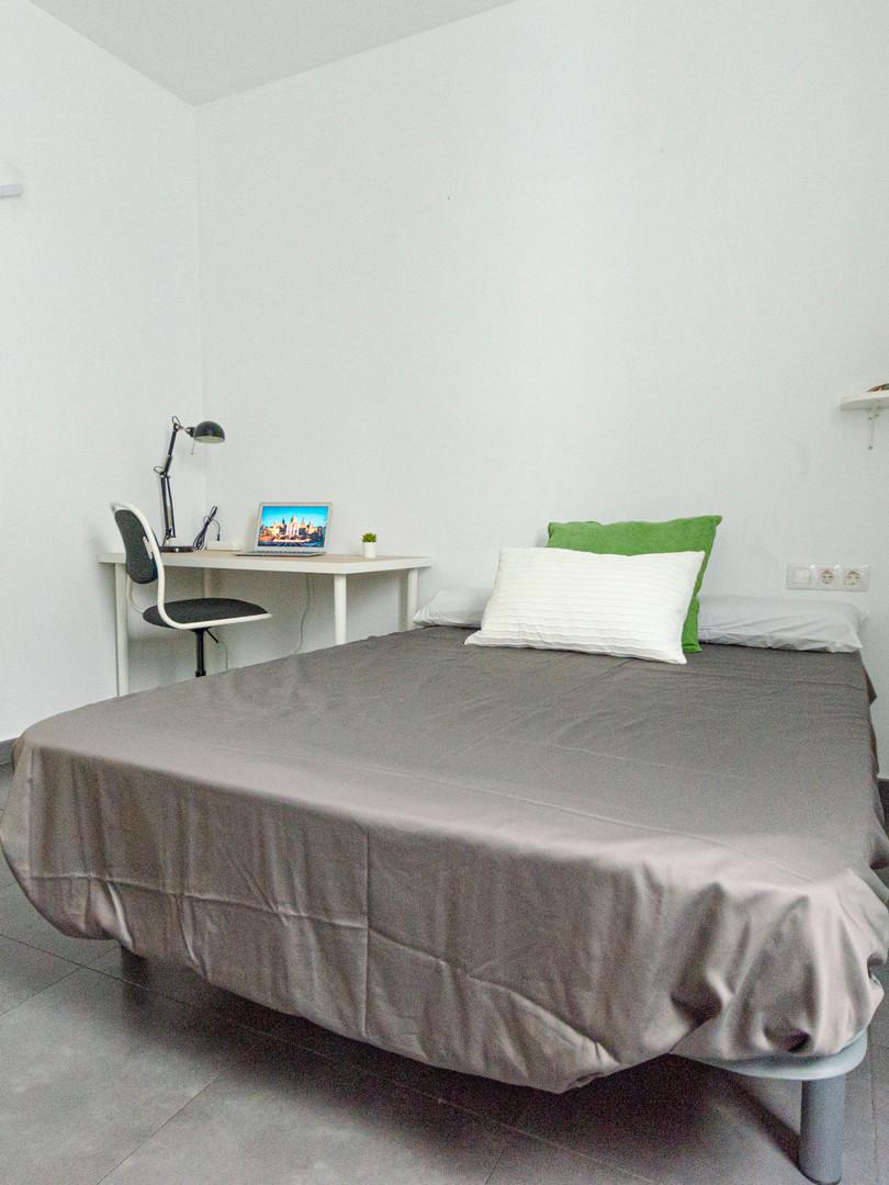 Habitación en Suite - Balmes, 16