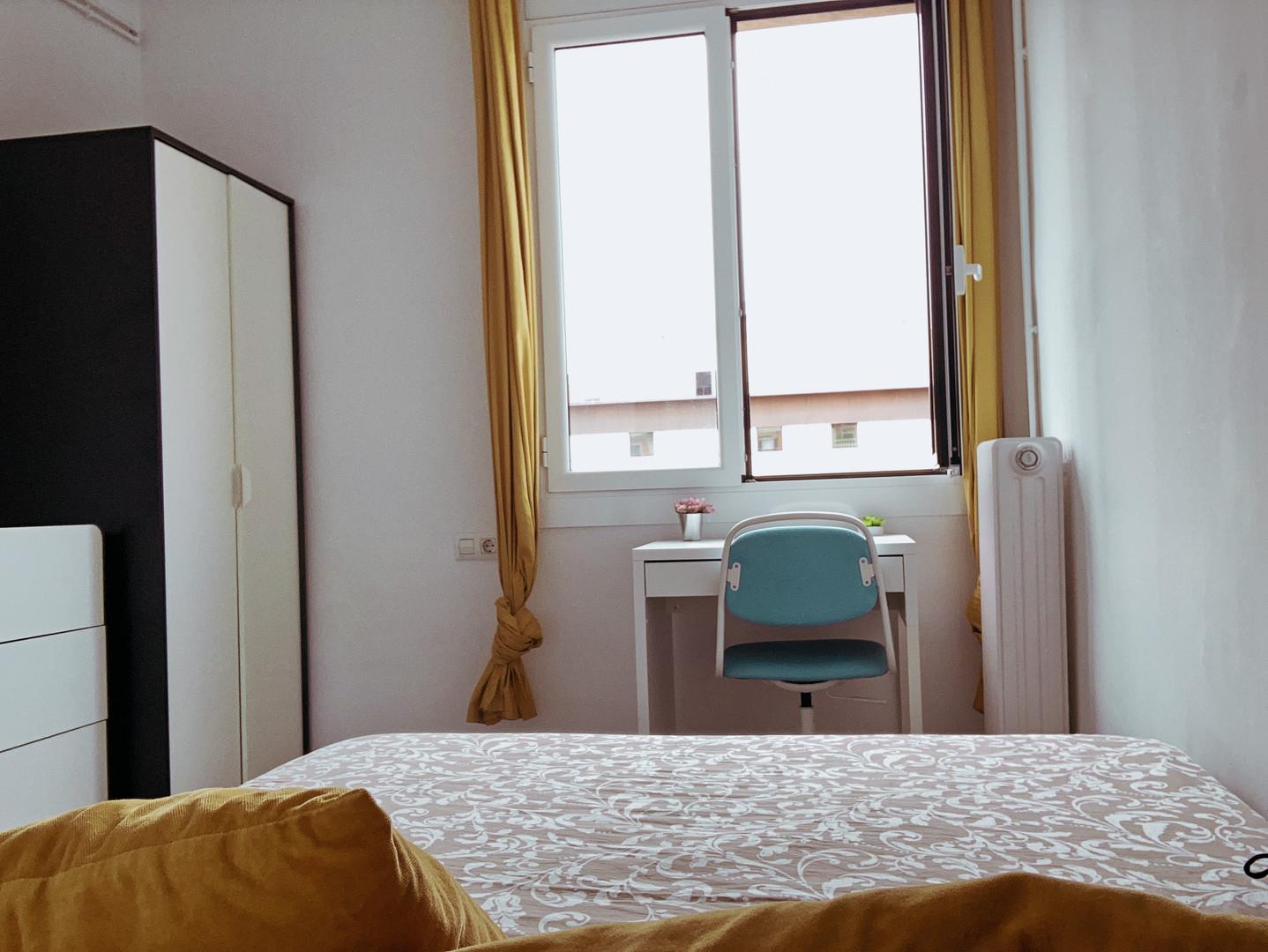 Enso Co-living in Barcelona