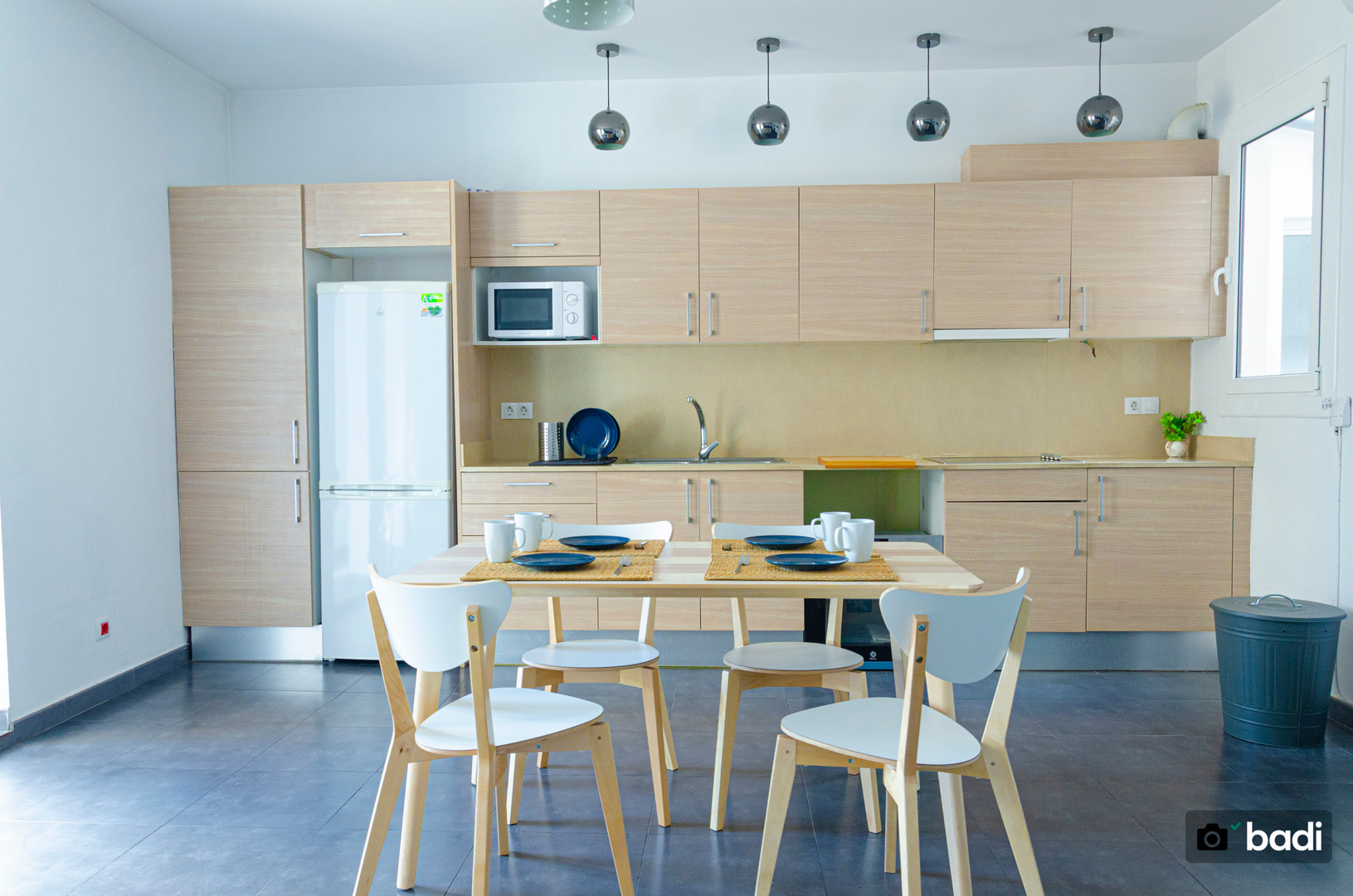 Co-Living enso spaces