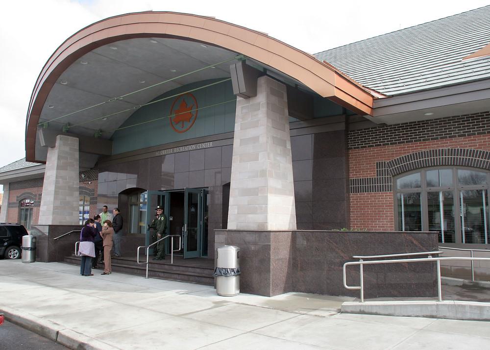 Al Oerter Recreation Center