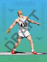 "Own a digital copy of  ""Al Oerter: Quadruple Olympic Champion"""