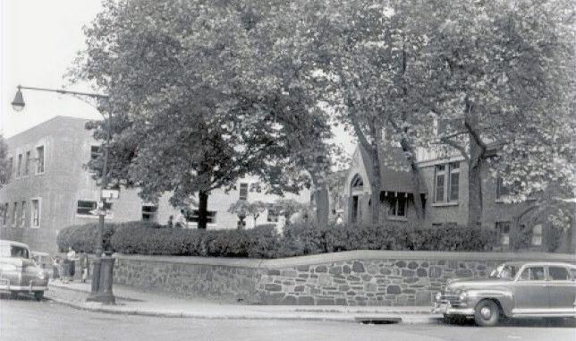 Daly's Astoria Sanatorium, Astoria, Queens (circa 1936)