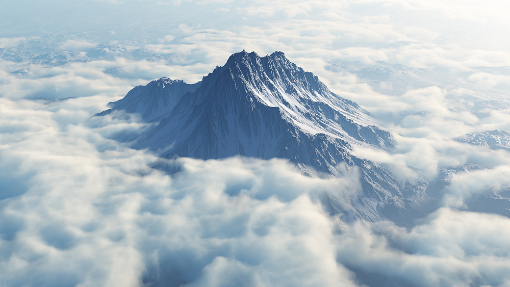 Mount Olympus: The Seat of the Greek Gods