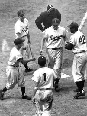 Gil Hodges and The Boys of Summer
