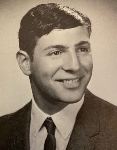 Doug Kelban, Plainedge High School,1968