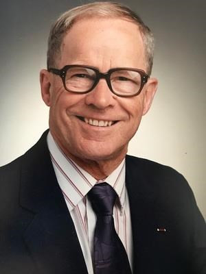 Colonel Harold G. Beal, Jr. (1929 - 2017)
