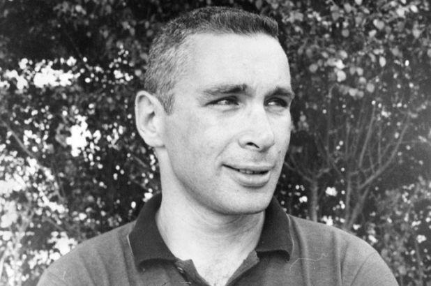 Sportswriter Paul Zimmerman