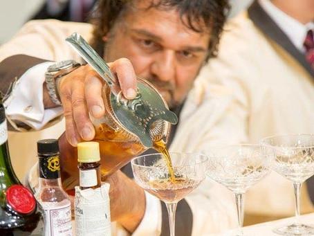 Adriano Paulus zum vierten Mal bayerischer Cocktailmeister