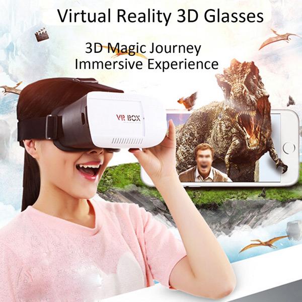 VR Box 6