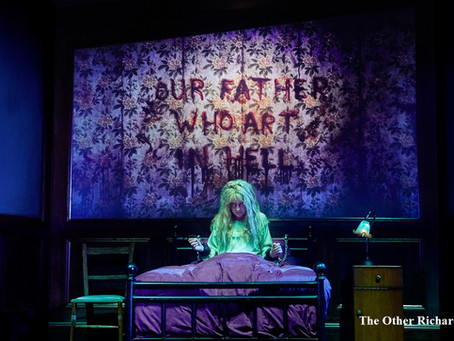 The Exorcist at The Opera House Manchester