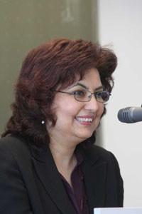 South Asian Heritage Month Spotlight Series: Qaisra Shahraz